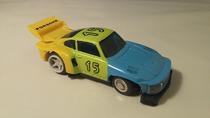 LC104 - Porsche 935 - Lighted